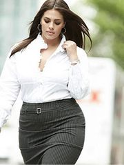 Best Plus Size Suits for Women
