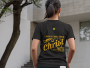 Unbreakable Mindset - Religious Tees For Mens and Womens