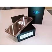 Samsung Galaxy S8 plus G9550 Dual Sim Blue 128GB 6GB