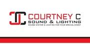 Courtney C Sound System and Lighting Rental Company (best)