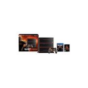 Sony PlayStation 4 1TB Limited Edition Call of D