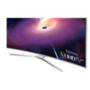 cheap Samsung 4K SUHD JS9500 Series Curved Smart TV