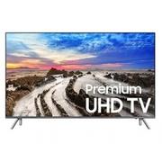 Samsung Electronics UN65MU8000 65-Inch 4K Ultra HD Sm