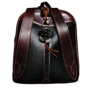Argentinean Leather Back Pack Purse For $145
