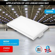 Great Deal On Our Highly efficient LED Linear High Bay