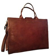 Carpincho Capybara Hermes Style Business/Travel Tote Bag For $235
