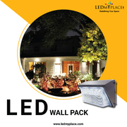 Know More Whats a  Benefits of Choosing LED Wall Pack with Photocell