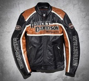 Harley Davidson Leather Jackets Men