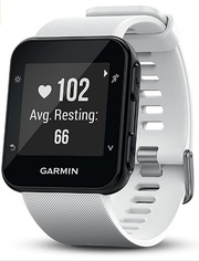 Garmin 010-01689-03 Forerunner 35,  Easy-to-Use GPS Running Watch