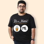 Buy Best and trendy XL size T-shirt at Beyoung